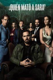 Wer hat Sara ermordet?: Season 1