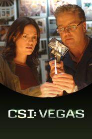 CSI: Vegas: Season 1